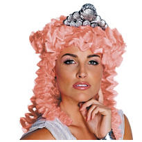 Aphrodite Wig & Headpiece