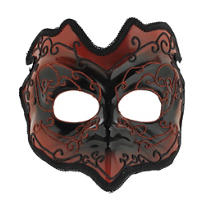 Demon Masquerade Mask