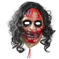 Bleeding Zombie Mask