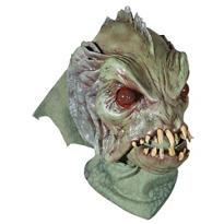 Latex Sea Creature Mask