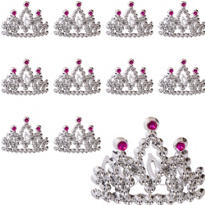 Mini Tiara Combs 48ct