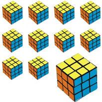 Puzzle Cubes 24ct