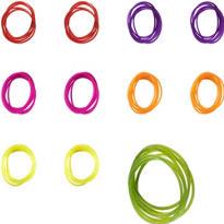 Jelly Bracelets 48ct