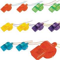 Whistles 48ct