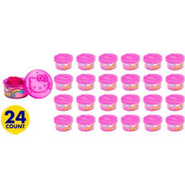 Hello Kitty Fun Dough 24ct