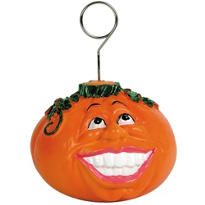 Wacky Jack O' Lantern Balloon Weight 6oz