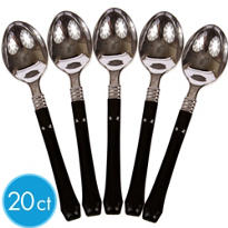 Reflections Spoons 20ct