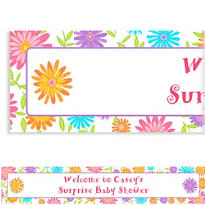 Spring Day Custom Banner 6ft