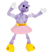 Lizzie Sliders Windup Toy