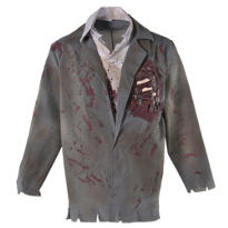 Adult Zombie Man Costume