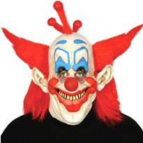 Slim Killer Klown Mask - Killer Klowns From Outer Space