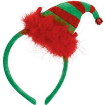 Elf Hat Headband