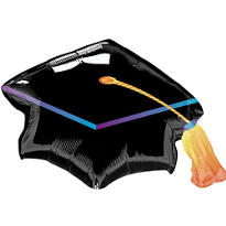 Graduation Cap Graduation Balloon