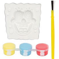 SpongeBob Magnet Painting Set