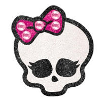 Monster High Skullette Body Jewelry