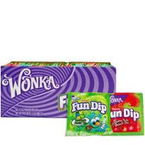 Wonka Fun Dip 48ct