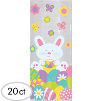 Easter Treat Bags 20ct