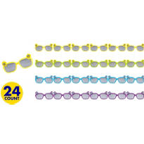 SpongeBob Sunglasses 24ct