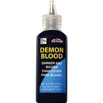 Demon Blood 0.5oz