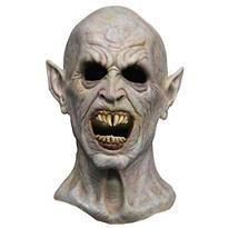Latex Night Creature Vampire Mask