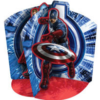 Avengers Centerpiece 13in