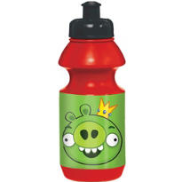 Angry Birds Water Bottle