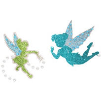 Disney Fairies Body Jewelry 2ct