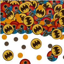 Batman Confetti 1 1/4oz