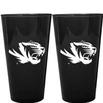 Missouri Tigers Pint Cups 2ct