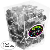 Black Lollipops 26oz