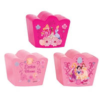 Disney Princess Easter Eggs 2 1/2in 3ct