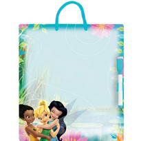 Disney Fairies Dry Erase Board 9in