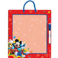 Mickey Mouse Dry Erase Board 9in