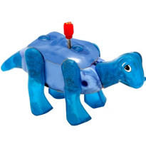 Klaus the Brontosaurus Windup Toy