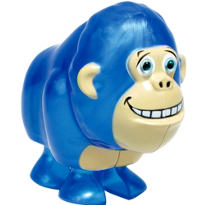Gordy the Gorilla Windup Toy