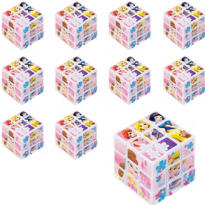 Disney Princess Puzzle Cubes 24ct
