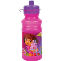 Dora the Explorer Sport Bottle 18oz