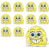 SpongeBob Pinball Games 48ct