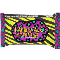 Mini Hand and Face Wipes 10ct