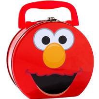 Elmo Mini Lunch Box
