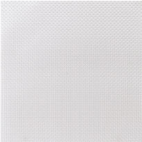 White Woven Placemat