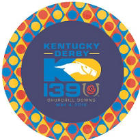 139th Kentucky Derby Party Supplies