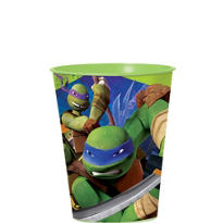 Teenage Mutant Ninja Turtles Favor Cup 16oz