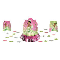 Princess and the Frog Table Decorating Kit 23pc