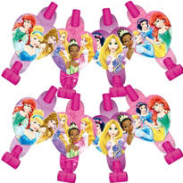 Disney Princess Blowouts 8ct