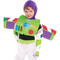 Child Buzz Lightyear Accessory Kit - Toy Story