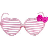 Hello Kitty Slotted Glasses