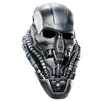 Man of Steel General Zod Mask - Superman