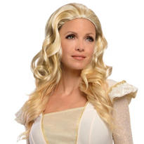 Oz the Great and Powerful Glinda Wig