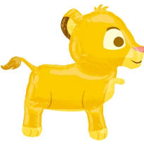 Simba Balloon Buddy 27in x 30in